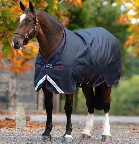 Horseware Regendecke Amigo Bravo12 XL 0g