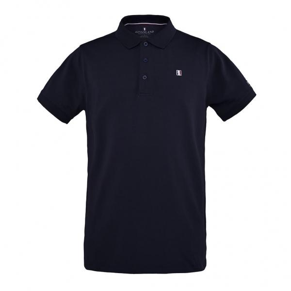 Kingsland Herren Polo Shirt Piqué CLASSIC