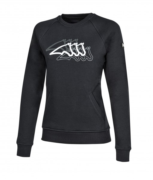 Equiline Damen Sweatshirt CHAMEC