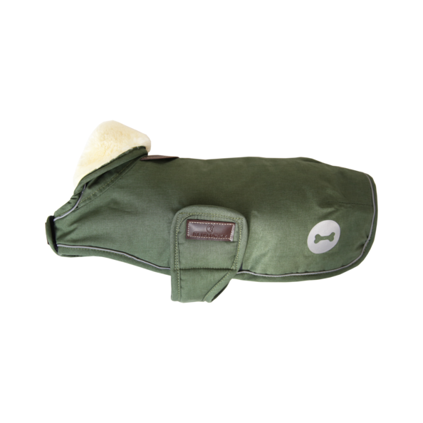 Kentuck Hundemantel WATERPROOF