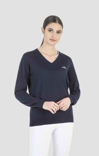 Equiline Damen Pullover CEKILC