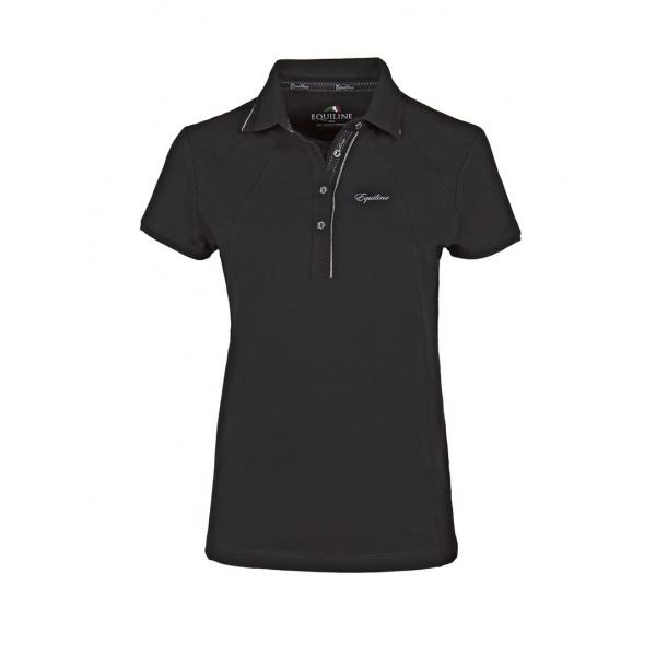 Equiline Damen Poloshirt LAWRIE