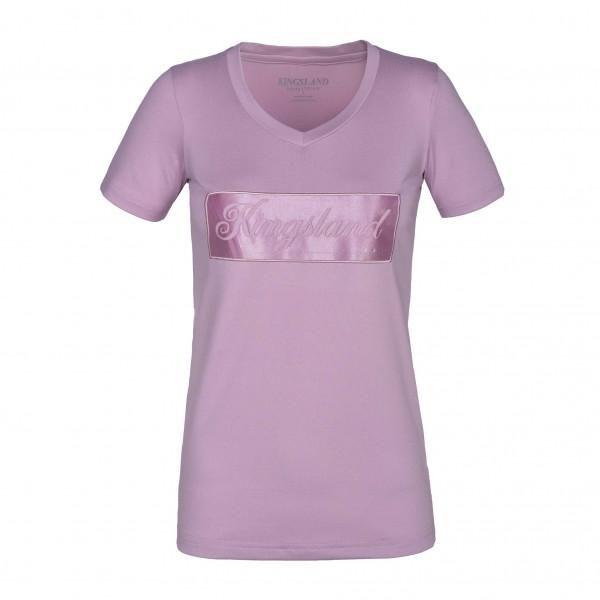 Kingsland Damen T-Shirt LUNA S21