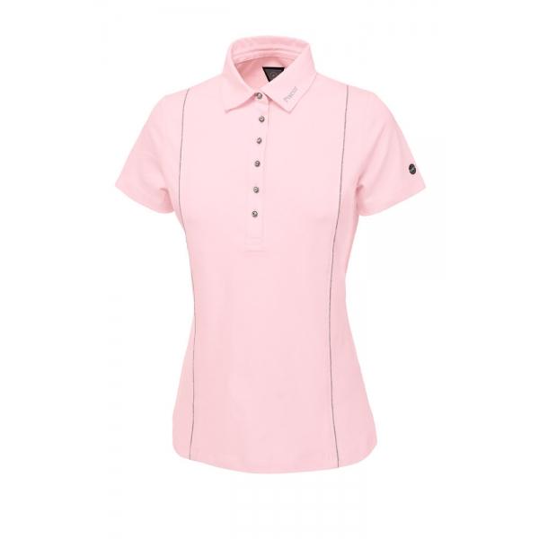 Pikeur Damen Polo-Shirt LOLA
