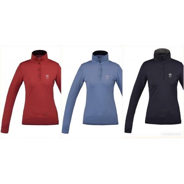 Kingsland Damen Polo Shirt BLANCHE