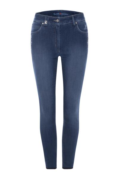 Cavallo Damen Reithose Jeans CIARA GRIP FG