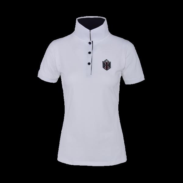 Kingsland Damen Piqué-Poloshirt AGAPE