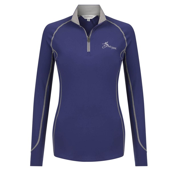 LeMieux Damen Trainingsshirt BASE LAYER