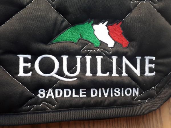 Equiline Schabracke SADDLE DIVISION Sonderedition