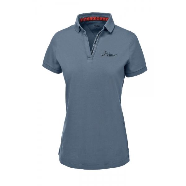 Pikeur Damen Polo-Shirt DUNYA NG