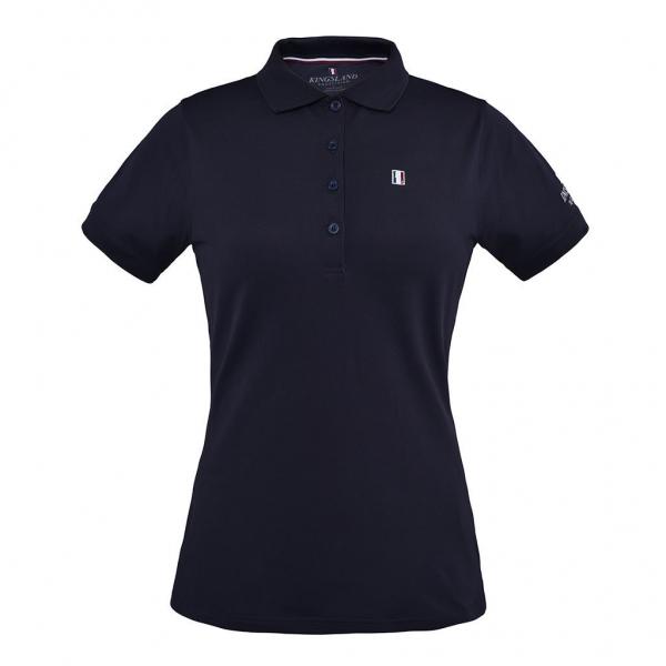 Kingsland Damen Polo Shirt Piquét CLASSIC