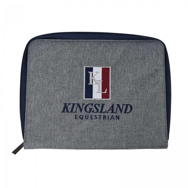 Kingsland Equidenpassmappe TALON