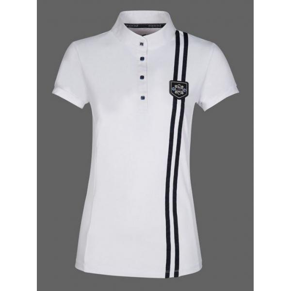 Equiline Damen Polo Shirt JAFFA FS18
