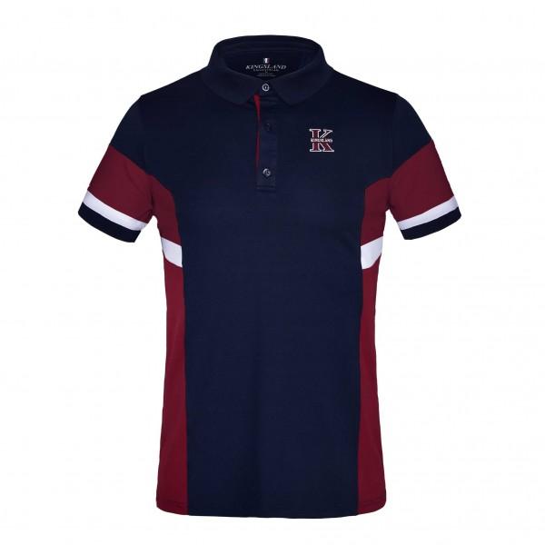 Kingsland Herren Piqué Poloshirt LANDER S21