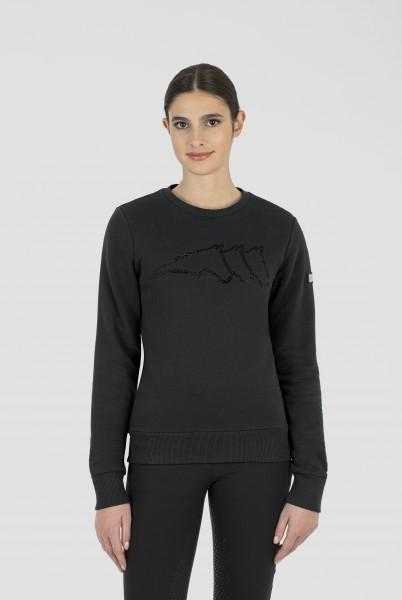 Equiline Damen Sweatshirt GRANEG