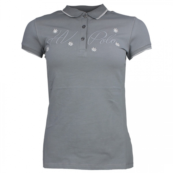 HV Polo Damen Polo Shirt NOVA