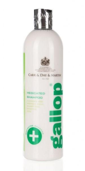 CDM Gallop Shampoo MEDIZINISCH