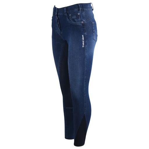 Pikeur Damen Reithose FAYENNE Jeans Grip FS18