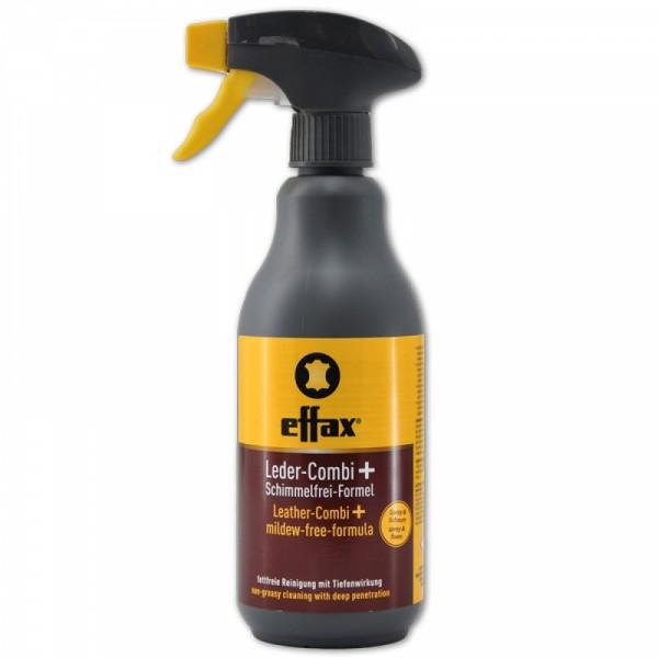 Effax Leder Combi + SCHIMMELFREI Formel