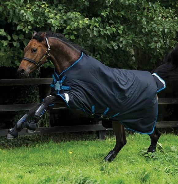 Horseware Ourdoordecke Amigo BRAVO12 100g DISKVERSCHLUSS