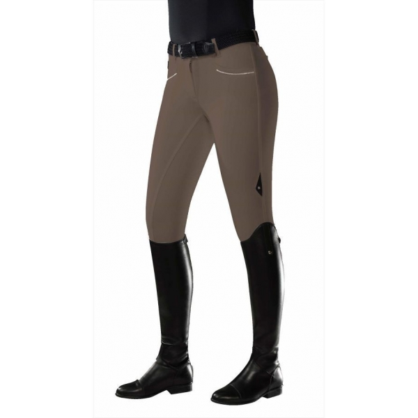 Equiline Damen Full Grip Reithose LINDY