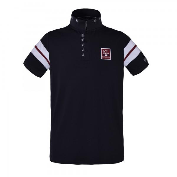 Kingsland Herren Piqué-Poloshirt JAVIER