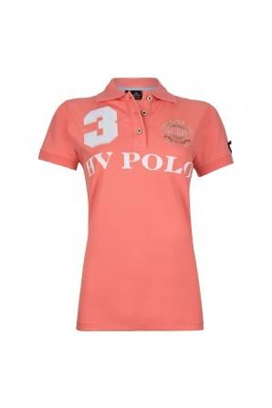 HV Polo Damen Polo-Shirt FAVOURITAS