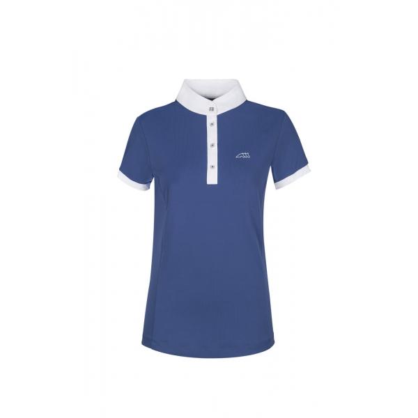 Equiline Damen Turnier Shirt SAGE FS18