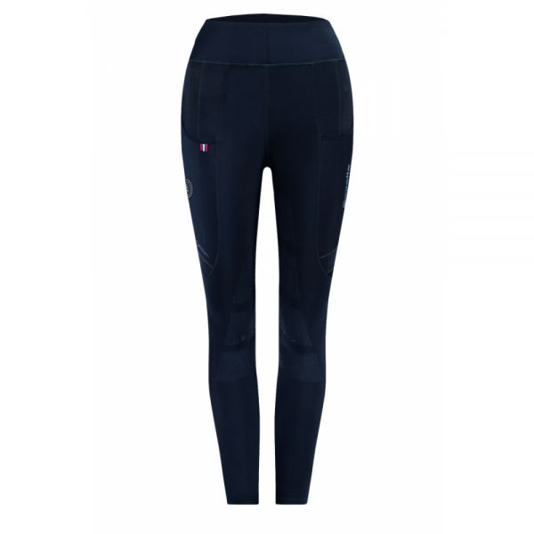 Cavallo Damen Reitleggins LIN GRIP