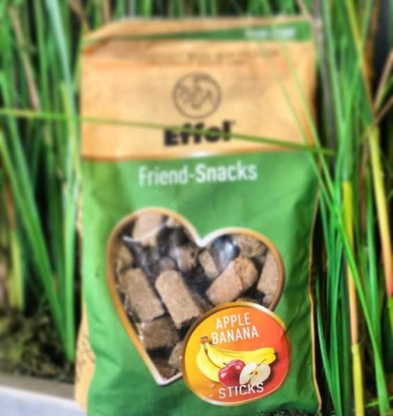 Effol Friend-Snacks APPLE-BANANA MIX