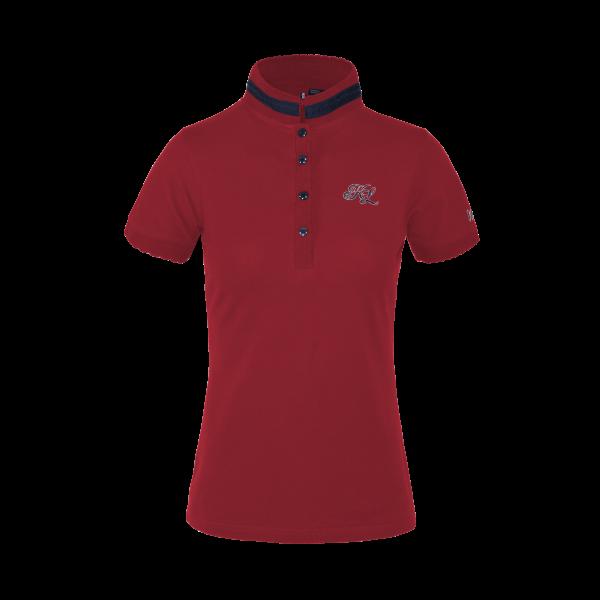 Kingsland Damen Piqué-Poloshirt ALESSA