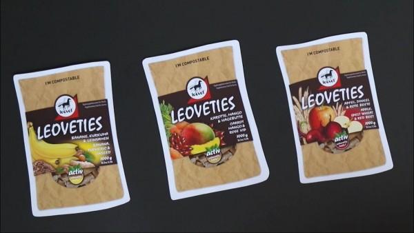 Leovet Leckerlis LEOVETIES NEU