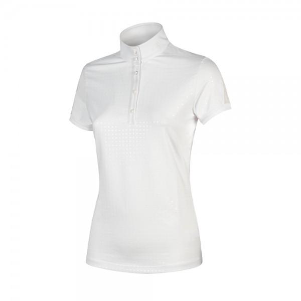 Equiline Damen Turniershirt EBONY