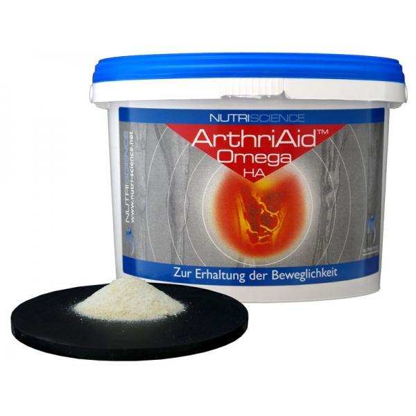 Nutri Science Arthri Aid Omega HA 1 kg
