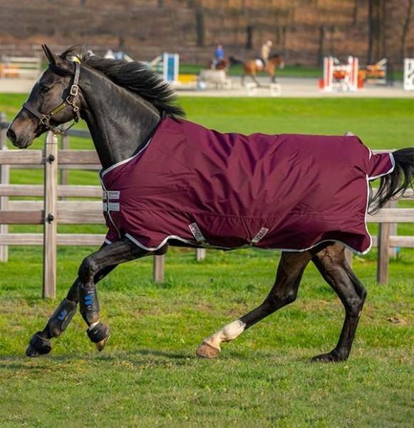 Horseware Outdoordecke Amigo HERO RIPSTOP 100g