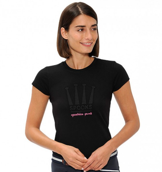 Spooks Damen T-Shirt LIA