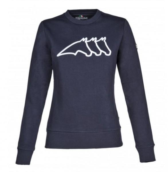 Equiline Damen Sweatshirt CARLAC