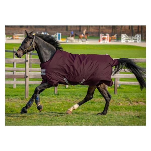 Horseware Regendecke Amigo HERO RIPSTOP FLEECE 50g