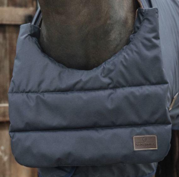 Kentucky Brustschutz HORSE BIB WATERPROOF