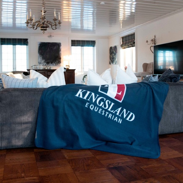 Kingsland Couchdecke FLEECE BLANKET