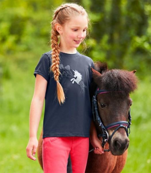 Waldhausen Kinder T-Shirt LUCKY DORLE