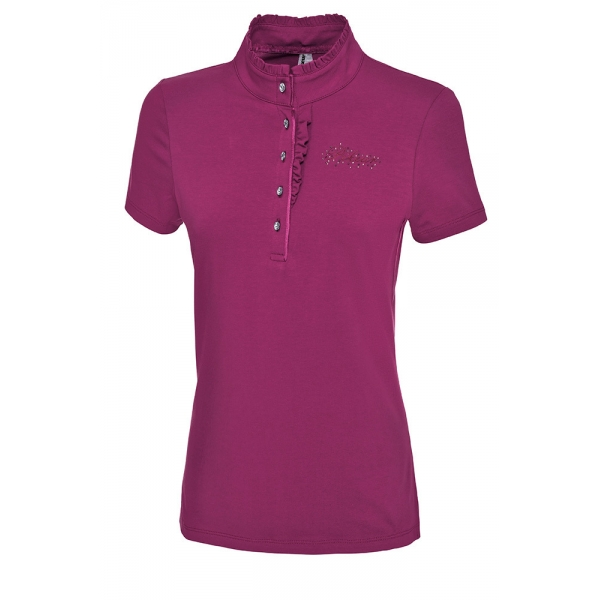 Pikeur Damen Polo Shirt DANTESS FS18