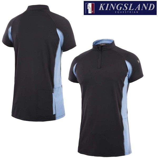Kingsland Herren Trainingsshirt BRESCIA, XL