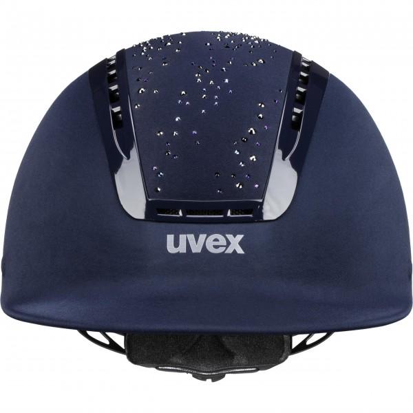 Uvex Reithelm SUXXEED DIAMOND