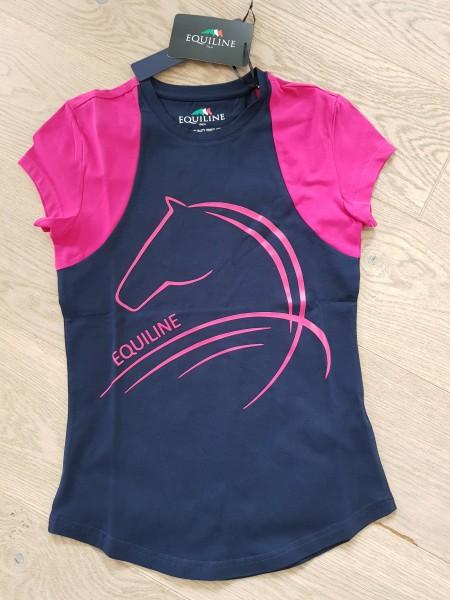 Equiline Damen T-Shirt BIANCA