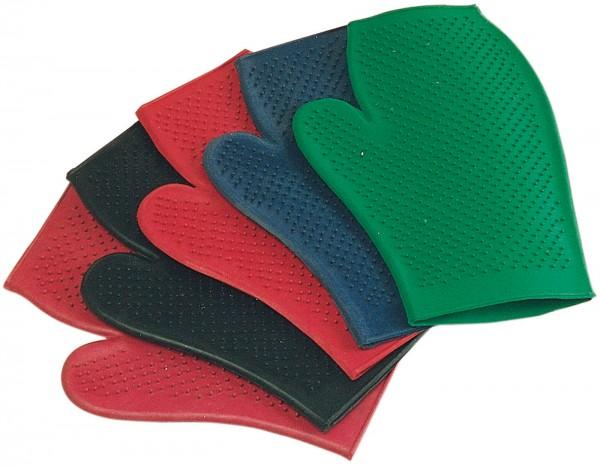 Busse Massage Handschuh GUMMI