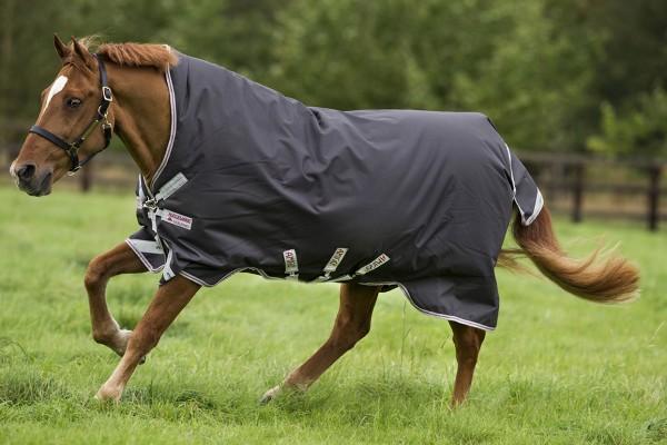 Horseware Regendecke AMIGO BRAVO 12 Wug Turnout 0g
