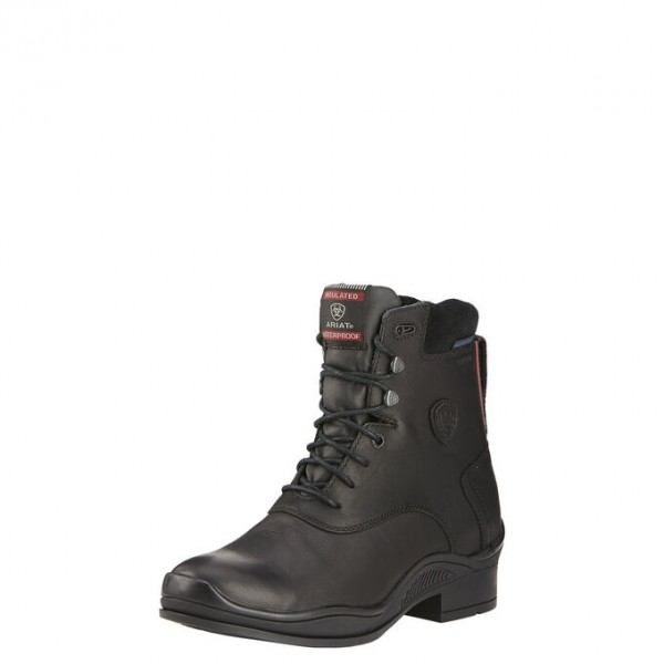 Ariat Damen Stiefelette EXTREME PADDOCK H20 Insulated
