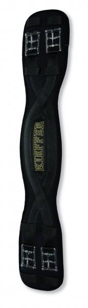 Kieffer Sattelgurt Kurzgurt AIR-TEX