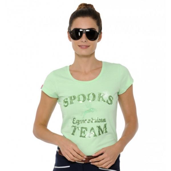Spooks Shirt MATHILDA
